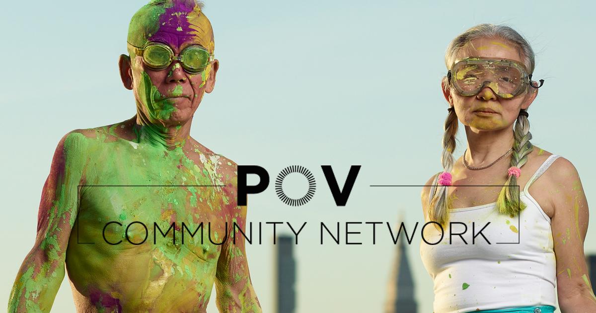 POV Community Network